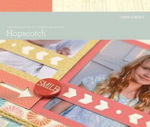 Workshops on the Go® Hopscotch Scrapbooking Kit