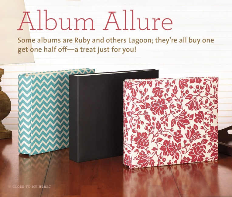 BOGO - all coated albums