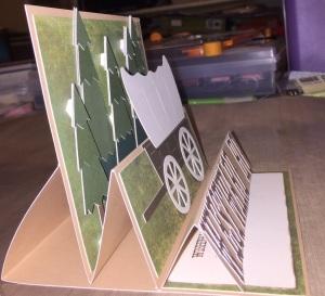 Step/Easel Card-Side