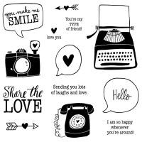 CC1060 Share the Love